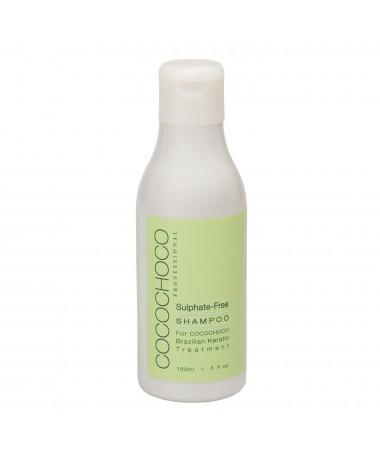 Sulphate-Free Shampoo 5 fl oz COCOCHOCO