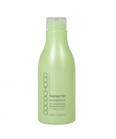 Sulphate-Free Shampoo 13.5 fl oz COCOCHOCO