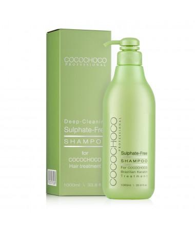 Sulphate-Free Shampoo 33.8 fl oz COCOCHOCO
