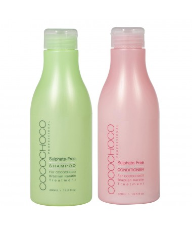Professional kit After care 13.5 fl oz COCOCHOCO